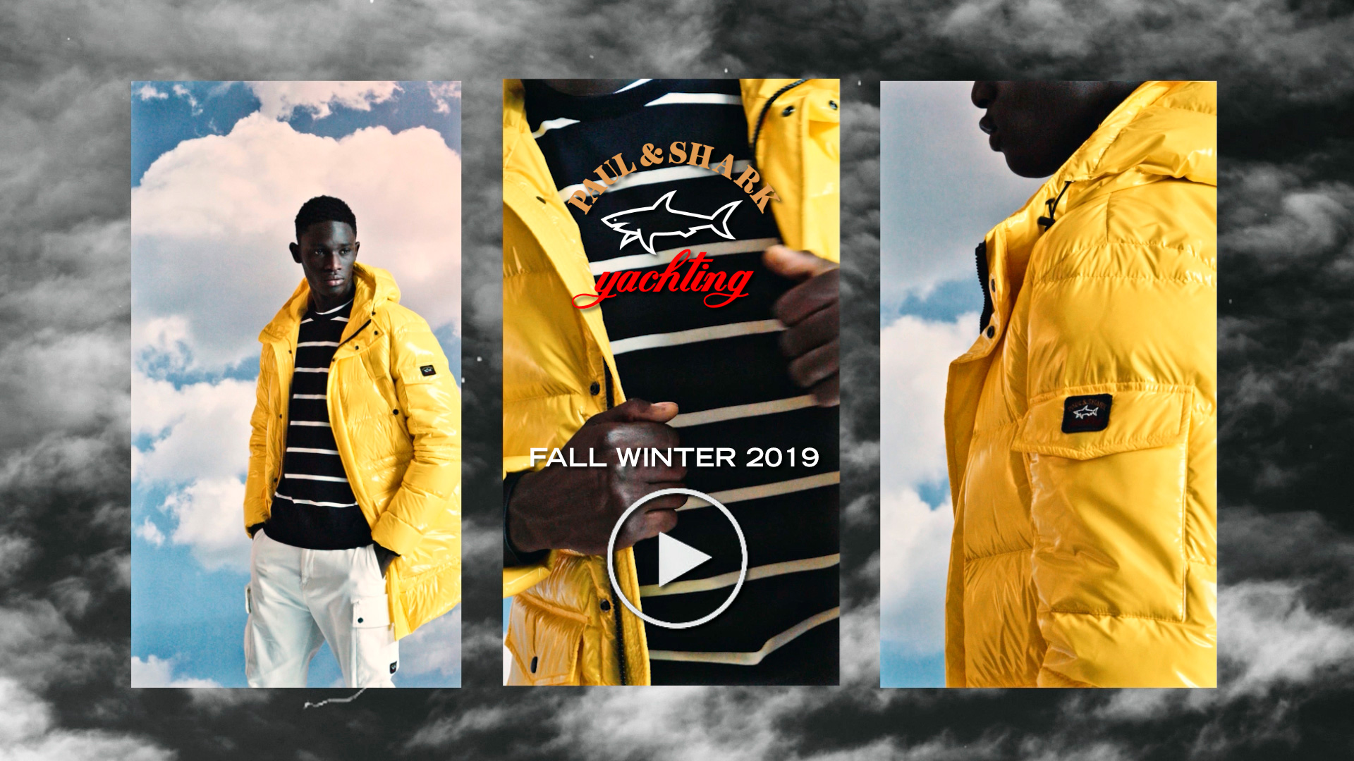 Men's and women's fashion and casual clothing | Paul&Shark